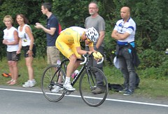 Micheal Rogers (Australia) / London Olympic Games 2012 (sjaradona) Tags: road england london bike race canon cycling team box hill july australia games racing 28 rogers olympic micheal 2012 londen spelen leatherhead wielrennen olympische img5598 kepten toppez