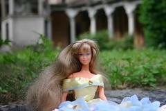 Sissi Imperatrice (frensih91) Tags: castle doll elizabeth princess cartoon barbie collection castello sissi collezione bambola cartone principessa imperatrice frensih91