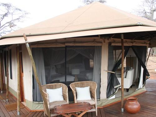 Swala Camp Tarangire 4