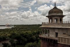 Taj & the Fort