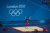 lin quingfeng (stefanos-) Tags: china london weightlifting olympics medals london2012 69kg wl010