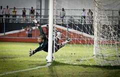 Confiança X River Plate - SE (Bruno Kamp) Tags: river plate bruno esporte futebol penalty gol kamp sergipe penalti goleiro confiança pênalti carmópolis