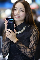 20160226172108_1584_SLT-A99V (iLoveLilyD) Tags: 2016 ilovelilyd sony carlzeiss za sal85f14za planar8514za planart1485 99 slta99v fullframe portrait event yokohama japan kanagawa sonyflickraward