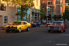 The Springfield Car & Cruise show & shine (JSB PHOTOGRAPHS) Tags: jsb5227 classic cars hotrods ford chevy nova carcruise showshine springfield oregon nikon 1755mm
