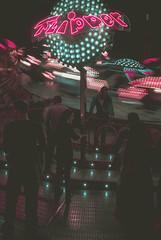2016_08_22(17) (bas.handels) Tags: aken aachen deutschland cherbend bend nrw kermis fair kirmes faded retro color night slowshutter longexpo longexposure le