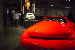 Fat Car by Erwin Wurm (Kate Farquharson) Tags: museumofoldandnewart mona tasmania canon5dmarkiii erwin wurn erwinwurm fatcar contemporaryart