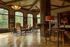 Inside the Deer Lodge (Ken Krach Photography) Tags: lakelouise deerlodge albertacanada banffnationalpark