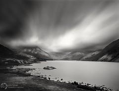 wastwater (John Farnan Photography) Tags: film istillshootfilm 10stopfilter englishlandscape lakedistrict