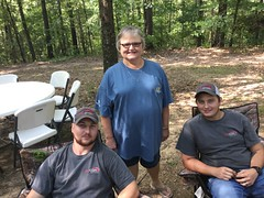 Cullman County Home Builders Association Sporting Clay Shoot (cullmantoday) Tags: cullman county home builders association sporting clay shoot maple ridge gun club alabama willy hendrix