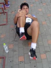 DSC00322 (bigboy2535) Tags: sensei john oliver pak nam pran 10k half marathon fun run thailand