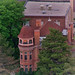 Salt Lake City  ~ Nephi W Clayton ~ Victorian Mansion ~ Historic
