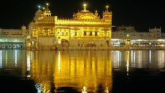 Golden Temple - Harmandir Sahib - Amritsar, Punjab, India. (asithmohan29) Tags: amritsar goldentemple harmandirsahib india indiantouristplaces punjab touristplaces touristplacesg darbarsahib punjabi temple holiestsikhgurdwara holiest sikhgurdwara sikh gurdwara gururamdas guruarjan holyscripture sikhism