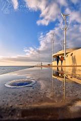 Oh! I Do Like To Be Beside The Seaside (Jason Connolly) Tags: cleveleys lancashire england nwengland thefyldecoast thefylde fyldecoast