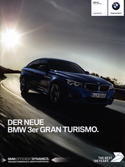 BMW 3er Gran Turismo. Der neue; 2016_1 (World Travel Library) Tags: bmw 3 series gran turismo 2016 blue frontcover car brochures sales literature auto worldcars world travel library center worldtravellib automobil papers prospekt catalogue katalog vehicle transport wheels makes models model automobile automotive motor motoring drive wagen photos photo photograph picture image collectible collectors ads fahrzeug germancars cars   german automobiles documents dokument   broschyr  esite   catlogo folheto folleto   ti liu bror