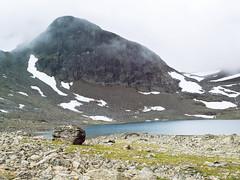 See (~janne) Tags: berge europa gewsser kamera see umwelt wasser em1 environment europe lappland omd schweden sea water norrbottensln se