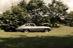 1963 Jaguar Etype Series 1