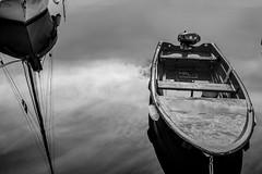 BOATS (homola_michal) Tags: boats sea water slovenia holiday
