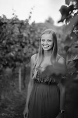 Fee (David Haller Fotografie) Tags: gelb weinberg weinberge weinrebenb weinreben wingert outdoor