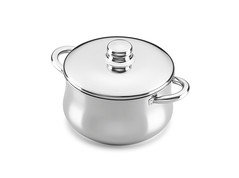 OMEGA olla (ALZA S.L.) Tags: aceroinoxidable stainlesssteel cookware alzamenaje menaje kitchenware design cocinar cooking acero steel induccin induction spain fabricantes producers alza cocina kitchen