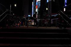 A walk on Sep. 28th - Dark Side (hidesax) Tags: walkonsep28th night walk shinjuku tokyo japan street snap hidesax leica x vario
