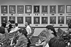 Chicago, 2012 (gregorywass) Tags: classroom college lecture listening study university uic chicago