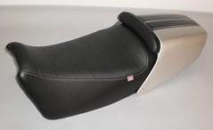 Asiento tapizado Honda XBR500 (Tapizados y gel para asientos de moto) Tags: moto sillin tapizar hondaxbr500 asientotapizado barelonabmwr1200gsxbr500mototapizarmotogeltapizadobarcelonaolot