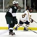 Boys Varsity Hockey vs Trinity Pawling 01-14-12