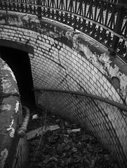 (jordi.martorell) Tags: loo blackandwhite bw blancoynegro public geotagged stair steps bn escalera tiles bow guessed guesswherelondon espiral listed blancinegre baldosas towerhamlets bowchurch gwl guessedbyrobbeer stmaryandholytrinity
