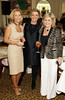 Lorraine Carrick, Emma Coppola and Valerie O'Neill the Angels Quest Fashion Spring Lunch in association with Arnotts