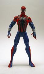 1 Year In A Toybox, 315_366 - Sensational Spider-Man (Corey's Toybox) Tags: movie toy actionfigure spiderman figure clone amazingspiderman benreilly sensationalspiderman comicseries 1yearinatoybox