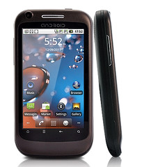 smartphone android (Photo: topshoppingmall1 on Flickr)