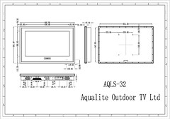 "AQLS-32- Outdoor LCD TV • <a style=""font-size:0.8em;"" href=""http://www.flickr.com/photos/67813818@N05/7258543644/"" target=""_blank"">View on Flickr</a>"