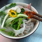 "Pho Bo <a style=""margin-left:10px; font-size:0.8em;"" href=""http://www.flickr.com/photos/14315427@N00/7268219356/"" target=""_blank"">@flickr</a>"
