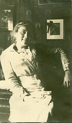 Alma Schaich 1917 (lualu) Tags: alma moorhead schaich gasmire