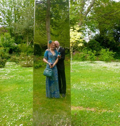 Wedding Guest Reflection