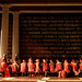 The cast of The Royal Opera in Simon Boccanegra © Johan Persson/ROH 2010