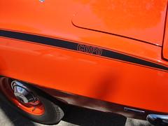 69 Chevrolet Camaro COPO Tribute (Crown Star Images) Tags: cars chevrolet 1969 car june gm nine north bowtie chevy nd 69 dakota sixty nineteen 2012 bismark generalmotors chevies nineteensixtynine