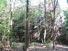 2012-050410 (bubbahop) Tags: ruins thirdreich nazis wwii poland worldwarii wolfs hitlers worldwar2 2012 lair hqs bunkers okh ketrzyn wolfsschanze mamerki kętrzyn mauerwald europetrip25