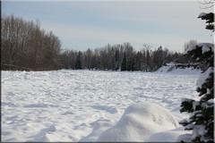 Canada - norte, north, nord (Galeon Fotografia) Tags: canada rio ro rivire lv  smithers fluss strom canad kanada elv stroom