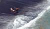 Theatre (AdjaFong) Tags: sea waves shore tenerife flickrduel