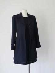IMG_0646 (isolaciccia@gmail.com) Tags: 2001 30 katrina dress small navy fulllength used business jacket 40 1001 classiccut kneelength crewnecksmall