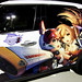 Mirai Itasha Mini Countryman Version