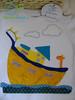 Camiseta Casa del barco jirafa (Menudos remolinos) Tags: para handmade bebe patchwork camiseta camisetas camisetaspersonalizadas camisetasoriginales camisetapersonalizada camisetaoriginal camisetaparaniño camisetaparabebés aplicacionesdepatchwork camisetaparabebeacute camisetaparanintildeospequentildeos