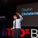 TEDxBoston 2012 - Clay Christensen