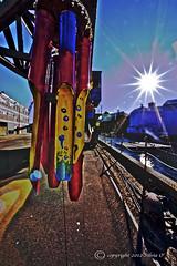 star sun at the 18th Biennale of Sydney (picsie14) Tags: sun art interestingness interesting colours curves australia installation winner popular windchimes interestingness2 cockatooisland interesting2 starsun biennalesydney2012 18biennalesydney 18thbiennalesydney