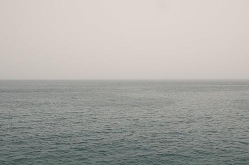 Calm & Warm Sea