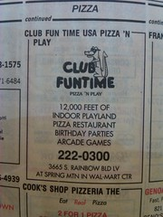 Club Funtime 1993 (frankasu03) Tags: