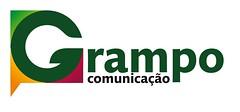 Logo Grampo Comunicao (carlinhoskrieger) Tags: logo marketing jornalismo marca brand logos legal comunicao logotipo logotype grampo logomarca logotypes