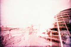 b_IMG_0008 (spoeker) Tags: uk england panorama london analog 35mm lomo xpro lomography wide slide dia double multipleexposure analogue mx kb doppelbelichtung mehrfachbelichtung lcwide