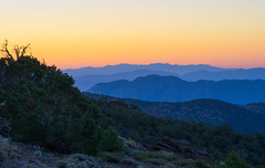 Sunrise Mountain Layers (greenschist) Tags: california usa nature inyonationalforest zk ancientbristleconepineforest distagont1485 carlzeissplanar85mmf14tzk